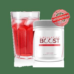 Circulation Boost - Best Circulation Supplement