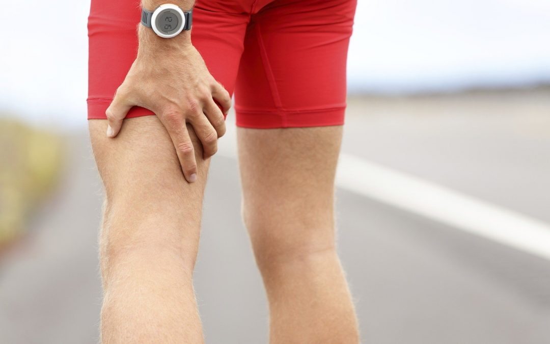 Using Supplements for Circulation in Legs
