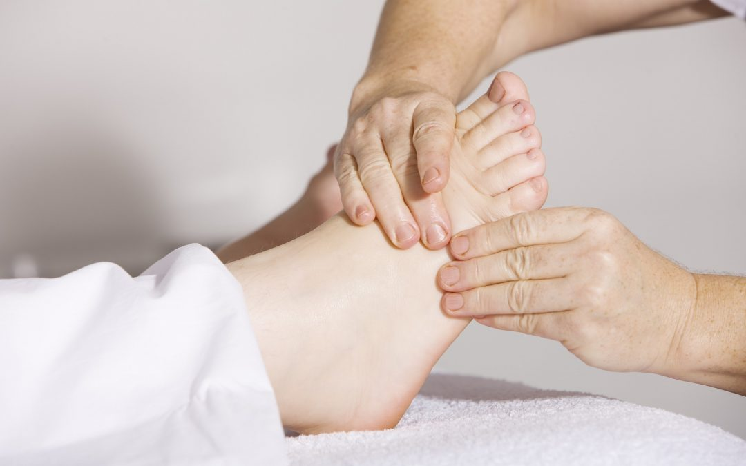 Using Vitamins to Help Circulation in Legs and Feet