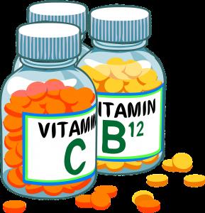 vitamins to help circulation