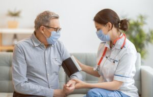 High Blood Pressure-Poor circulation, What Can You Do?