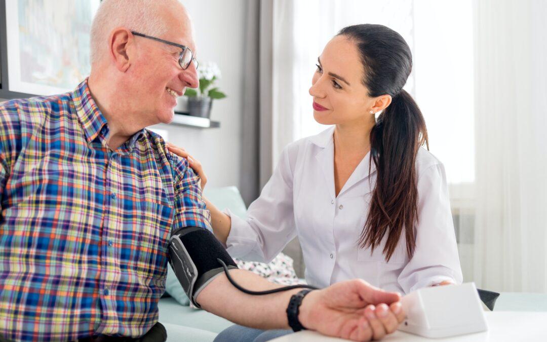 L-arginine and L-citrulline Benefits for Blood Pressure
