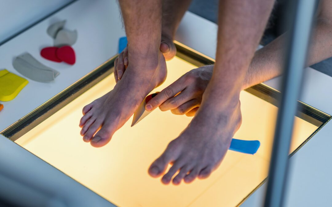 Losing Circulation In Feet And What To Do About It