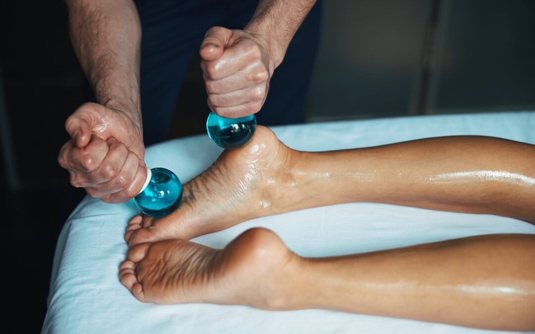 Bad Circulation in Feet, How to Get Better Circulation