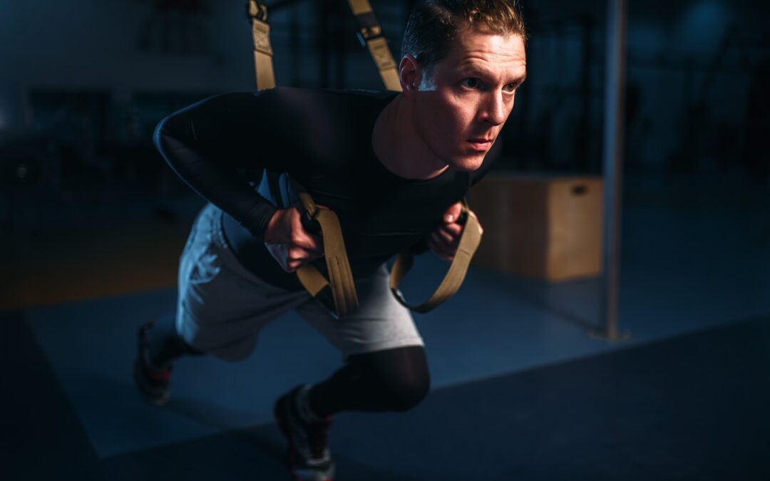 Building Endurance, How You Can Improve It Over Time