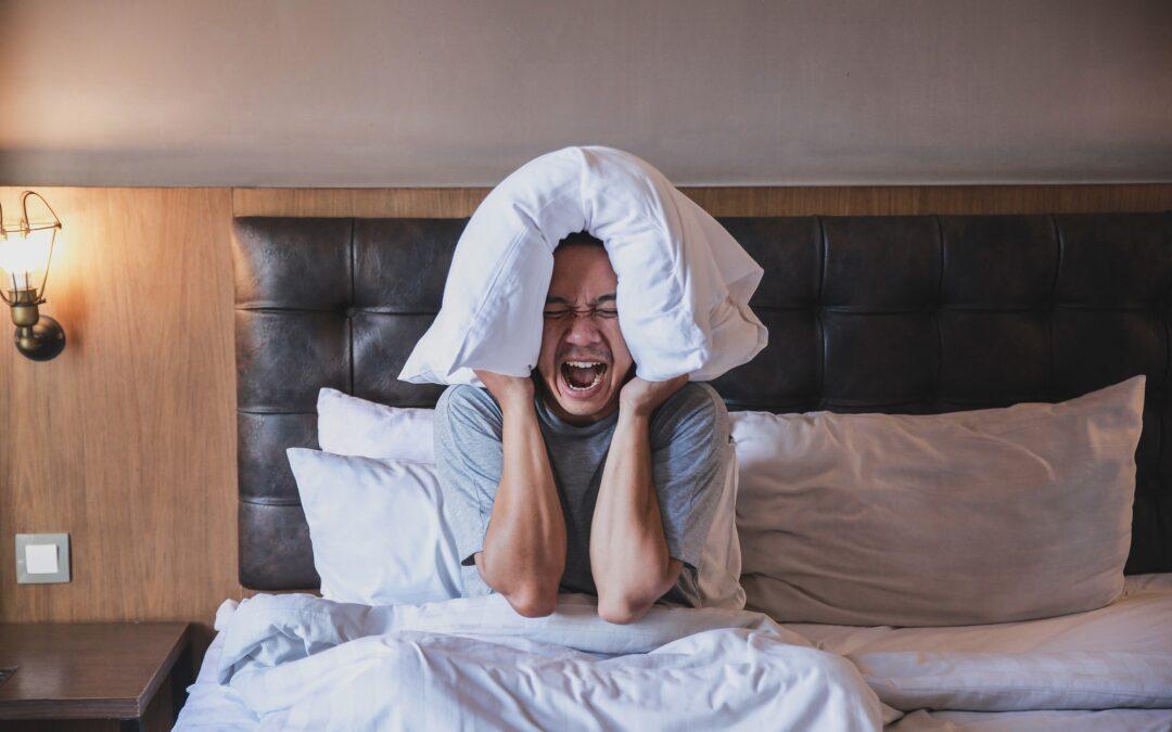 The Link Between Poor Sleep and Circulation