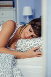 Sleep and Circulation